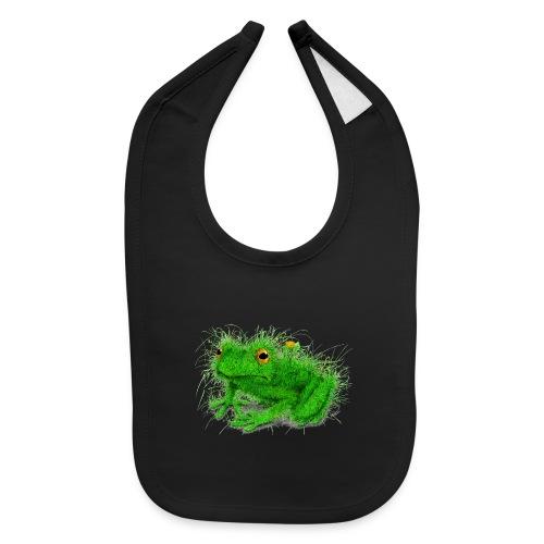 Grass Frog - Baby Bib