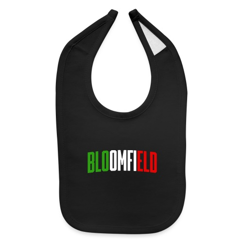 Bloomfield - Baby Bib