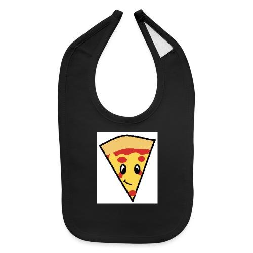 pizza 2 - Baby Bib