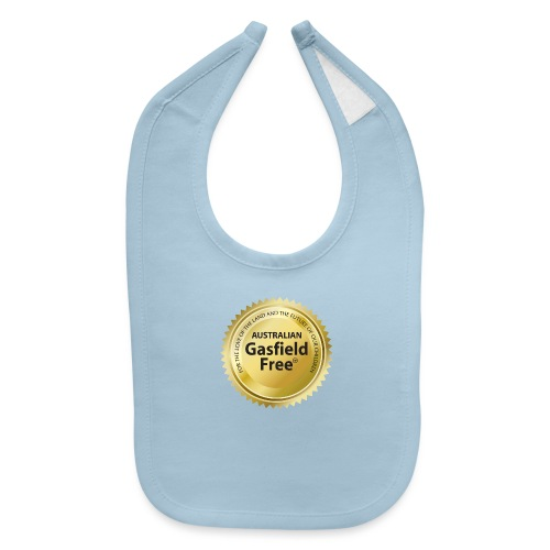AGF Organic T Shirt - Traditional - Baby Bib