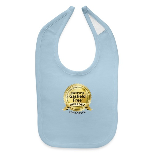 Supporters Collection - Baby Bib