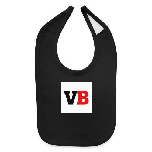 Vanzy boy - Baby Bib