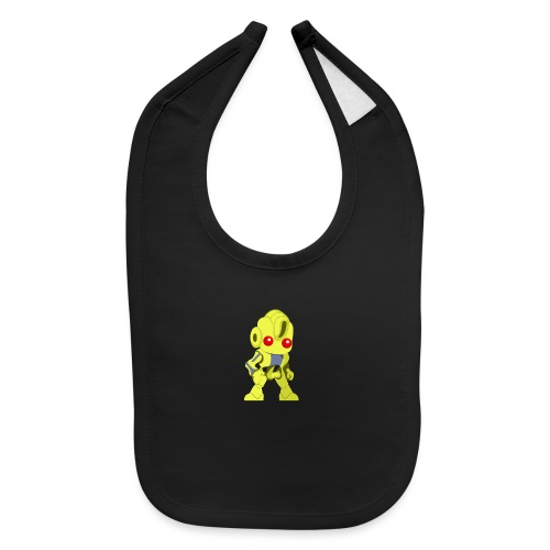Ex17 Children - Baby Bib