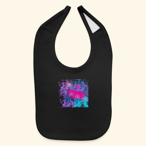 Abstract - Baby Bib