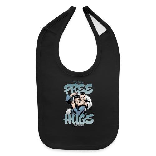 Free Hugs - Baby Bib