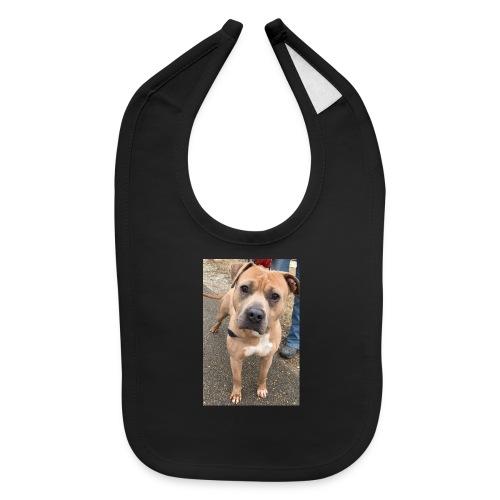 Brute Pup - Baby Bib