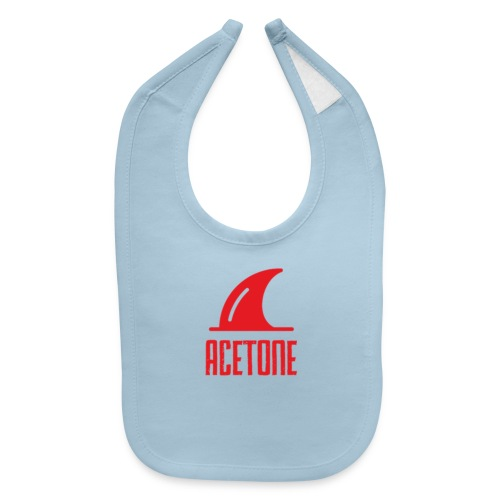 ALTERNATE_LOGO - Baby Bib