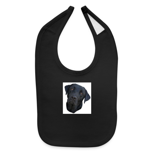 bentley2 - Baby Bib