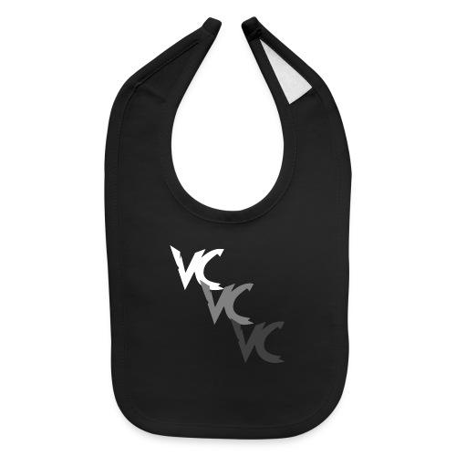 V3L0C1TY Logo Mugs & Drinkware - Baby Bib