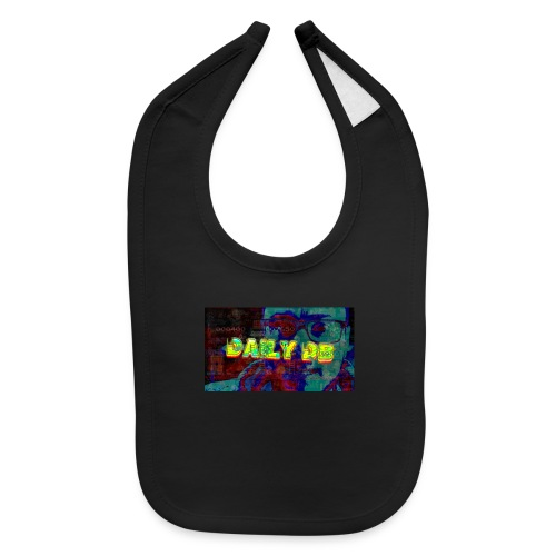 The DailyDB - Baby Bib