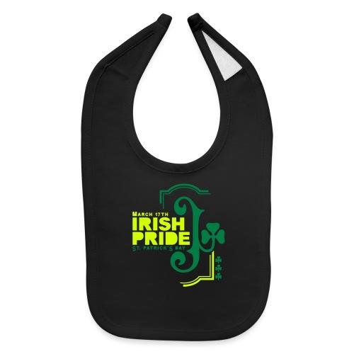 IRISH PRIDE - Baby Bib
