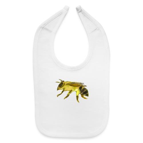 Small Bee - Baby Bib