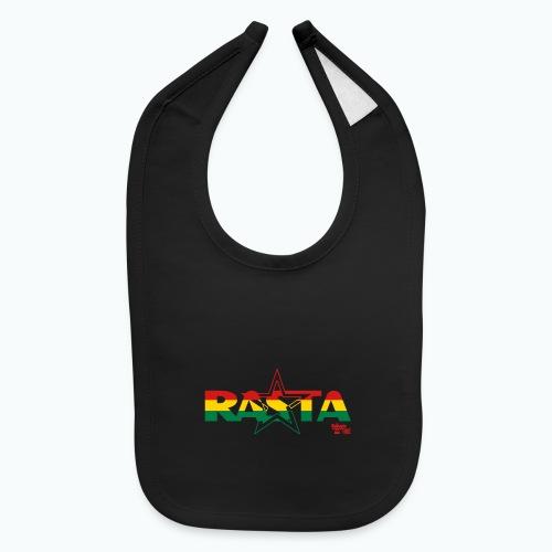 RASTA - Baby Bib