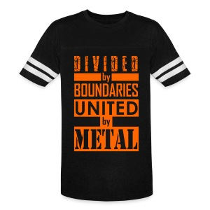 United by Metal - Vintage Sport T-Shirt