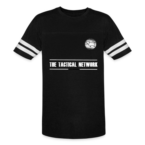 The Tactical Network - Home Kit - Vintage Sport T-Shirt