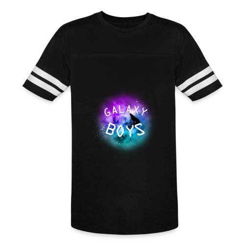 GALAXY BOYS - Vintage Sport T-Shirt