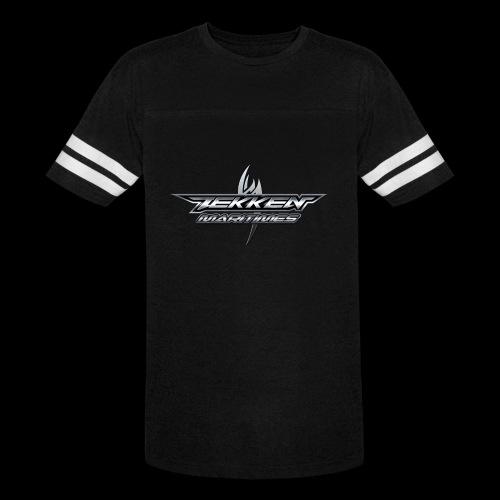 Tekken Maritimes Logo transparent - Vintage Sport T-Shirt