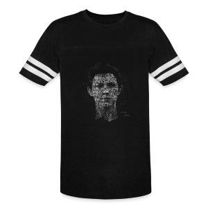Tom Holland Text Potrait - Vintage Sport T-Shirt