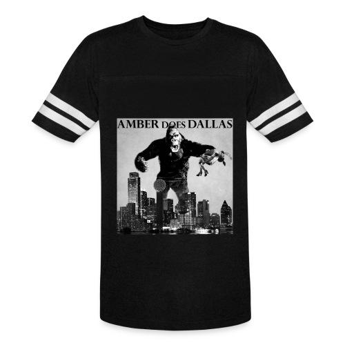 Frank & King Kong - Vintage Sport T-Shirt