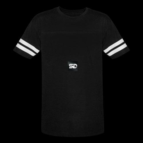 SG SKYJACKED GAMING YOUTUBER LOGO T SHIRT - Vintage Sport T-Shirt