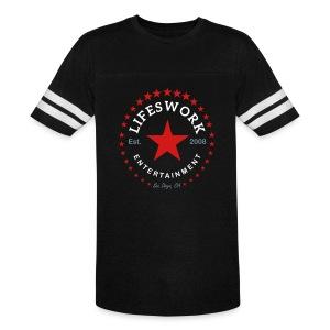 Lifeswork Entertainment - Vintage Sport T-Shirt