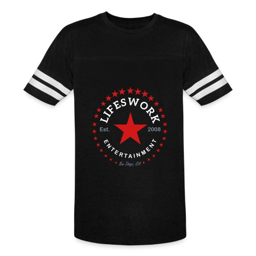 Lifeswork Entertainment - Vintage Sport T-Shirt