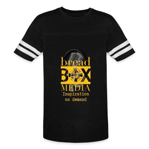 Breadbox Media - Inspiration on demand - Vintage Sport T-Shirt