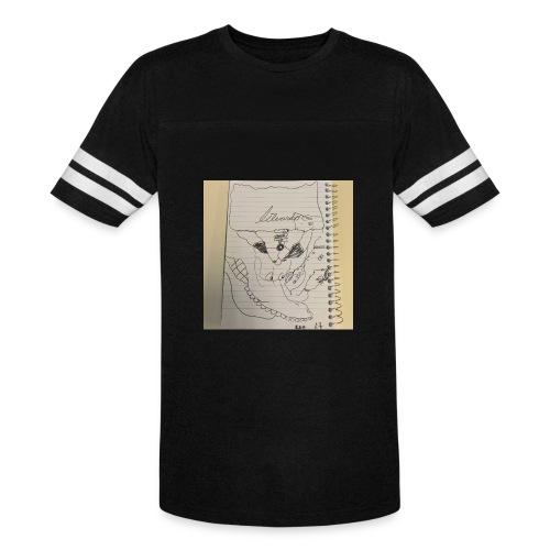 Lileandon - Vintage Sport T-Shirt