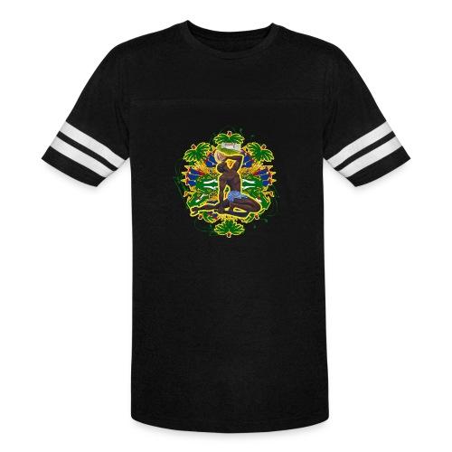 royalty - Vintage Sport T-Shirt