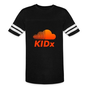 SOUNDCLOUD RAPPER KIDx - Vintage Sport T-Shirt