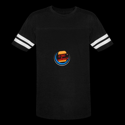 Is this a Sandwich - Vintage Sport T-Shirt