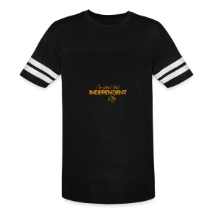 The Independent Life Gear - Vintage Sport T-Shirt