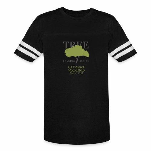 Tree Reading Swag - Vintage Sport T-Shirt