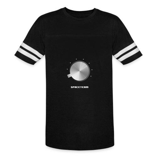 Spaceteam Dial - Vintage Sport T-Shirt