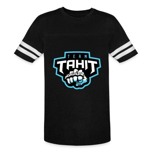 Team Tahit1 - Vintage Sport T-Shirt