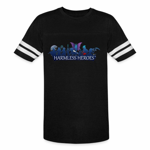 Just the logo - Vintage Sport T-Shirt