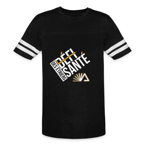 DEfi sante PLA1617 - Vintage Sport T-Shirt