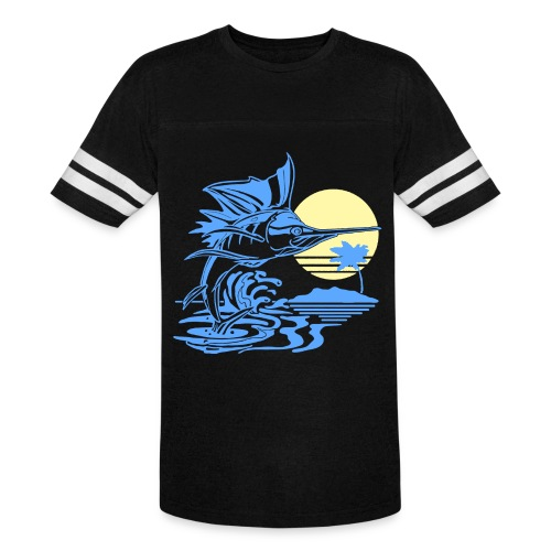 Sailfish - Vintage Sport T-Shirt