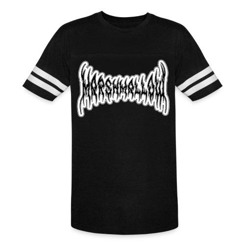 BRUTAL MARSHMALLOW - Vintage Sport T-Shirt