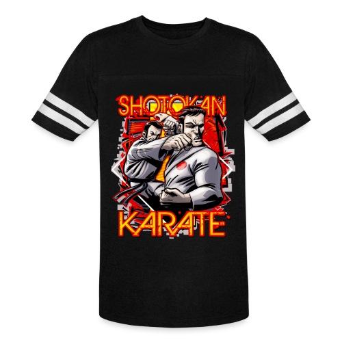 Shotokan Karate - Vintage Sport T-Shirt
