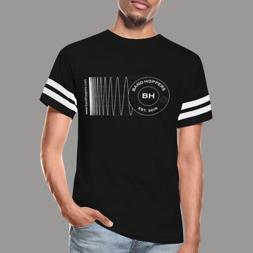 BandHoppers Logo #1 - Vintage Sport T-Shirt