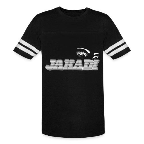 hadilogoWHITE - Vintage Sport T-Shirt