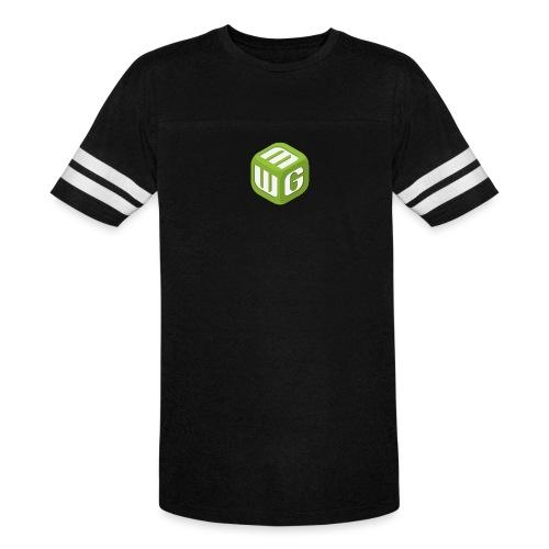 MiniWarGaming T-Shirt (L) Men's Fruit of the Loom - Vintage Sport T-Shirt