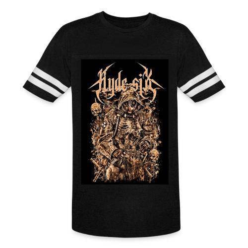 Hyde six - Vintage Sport T-Shirt