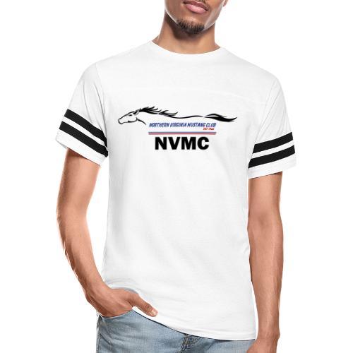 Color logo - Vintage Sport T-Shirt