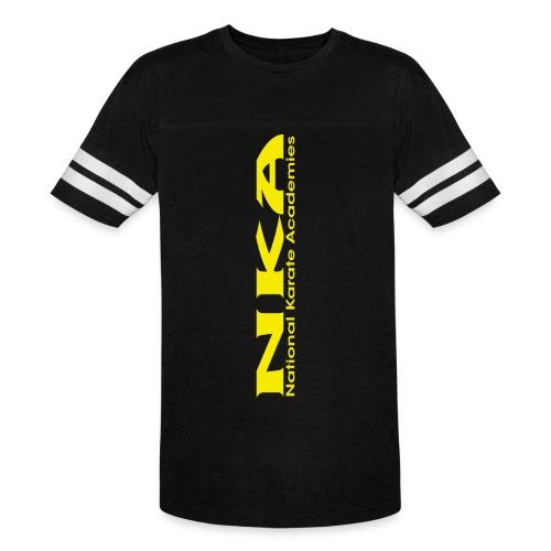 NKA sideways - Vintage Sport T-Shirt