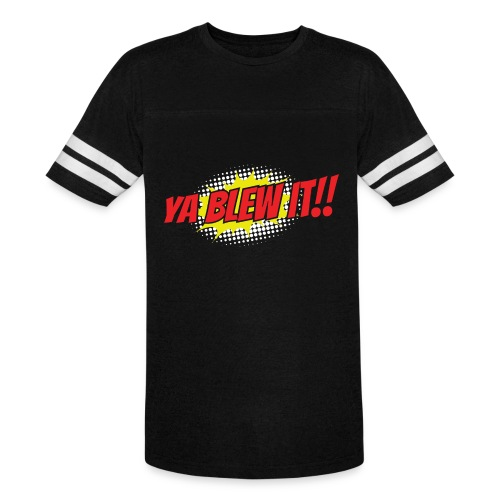 Jay and Dan Blew It T-Shirts - Vintage Sport T-Shirt