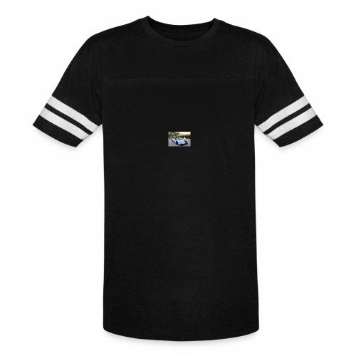 MICHOL MODE - Vintage Sport T-Shirt