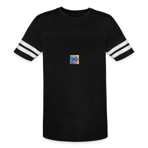 Preston Gamez - Vintage Sport T-Shirt