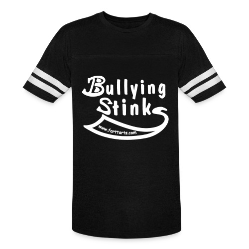 Bullying Stinks! - Vintage Sport T-Shirt